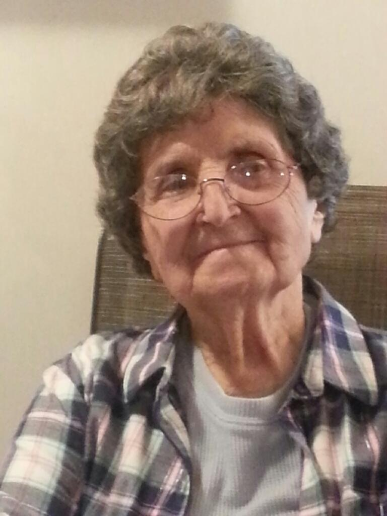 Arlene Gagnon Obituary